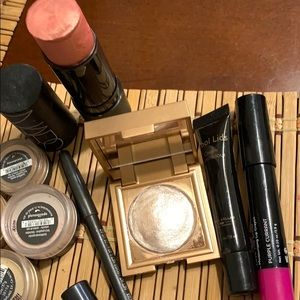 Makeup - 28pcs*MAC*NARS*Bareminerals+Stila*Geller*Tarte